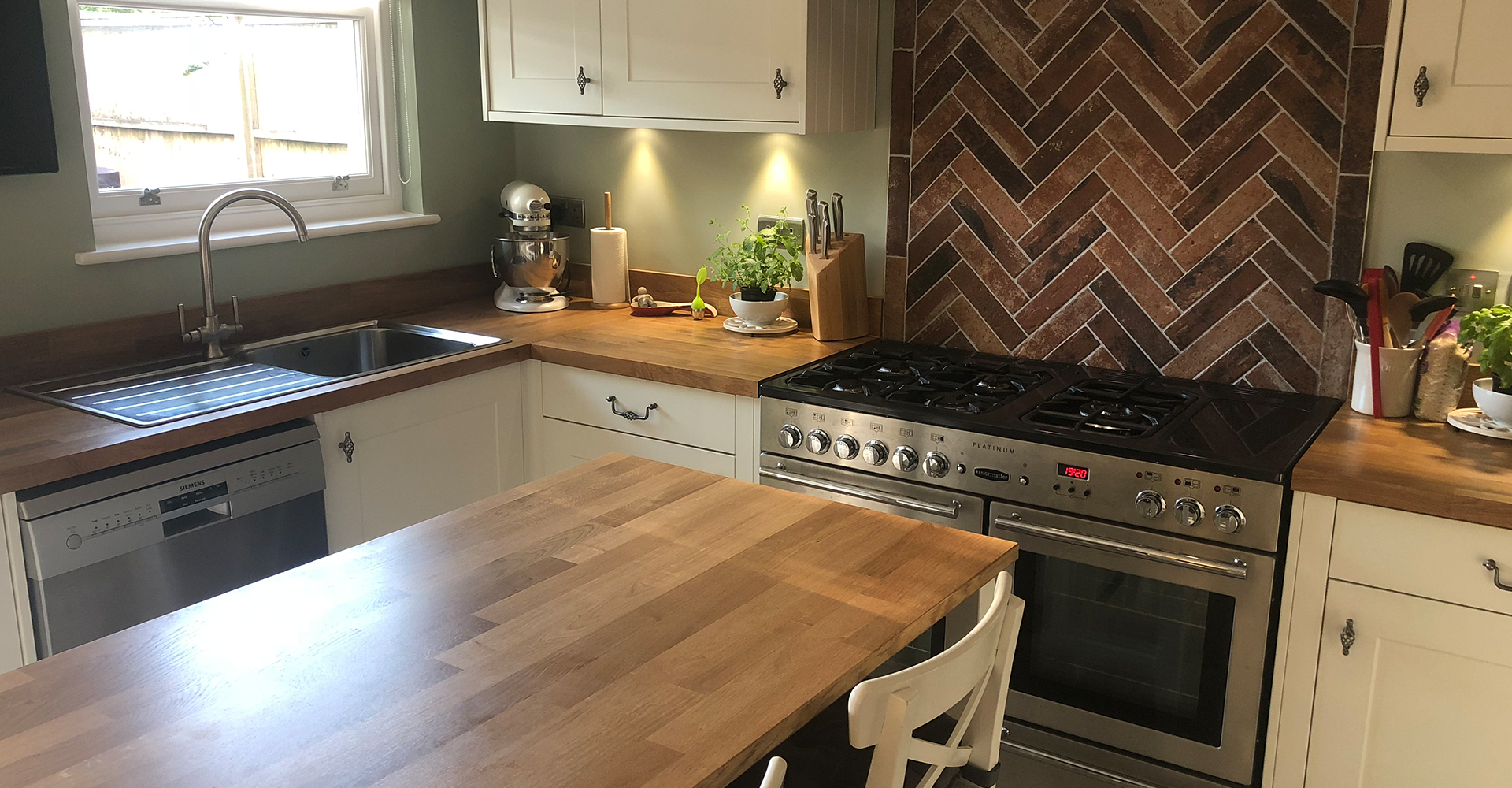 kitchens Thatcham